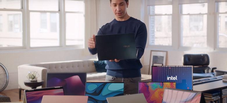 Intel троллит Apple, сравнивая ПК и MacBook