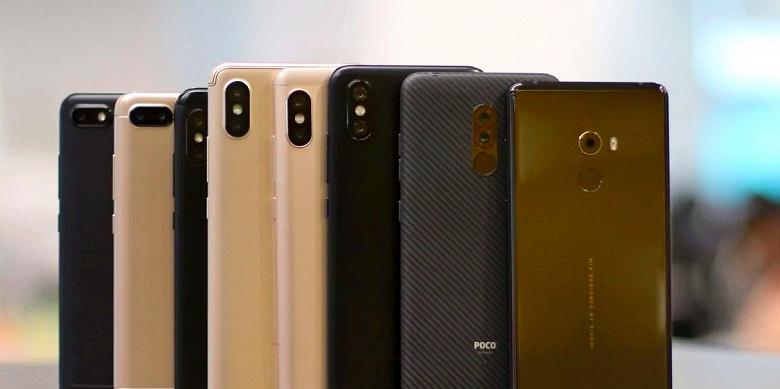 Смартфоны Xiaomi могут подорожать. На фоне дефицита микросхем