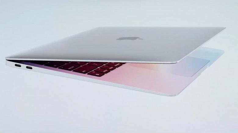 Apple начала продажи восстановленных MacBook Air на базе Apple M1 с большой скидкой