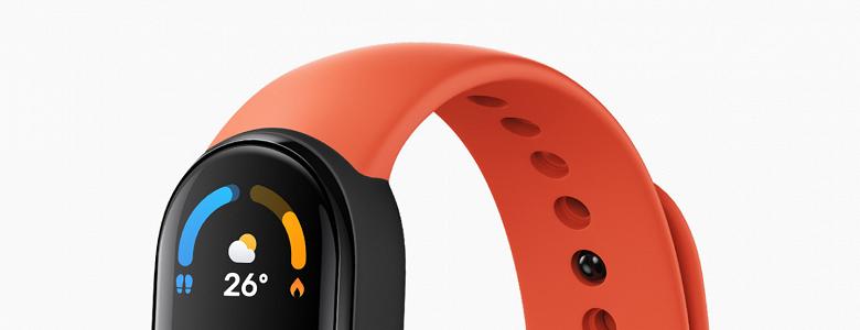 Xiaomi Mi Band 6: продолжатель линейки со 120-миллионным тиражом