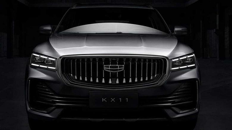 Владелец Volvo представил нового конкурента Tesla. Электромобили Zeekr метят в премиальный сегмент