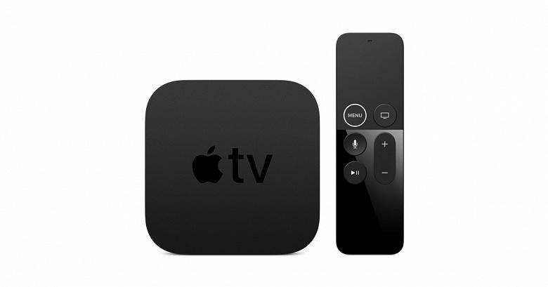 Apple скрестит ТВ-приставку Apple TV и умную колонку HomePod