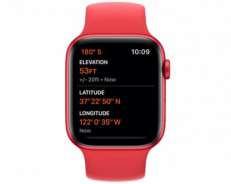 Очередная проблема Apple Watch. Теперь умные часы неправильно определяют высоту