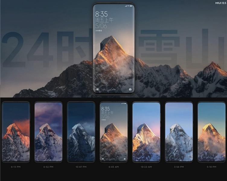 «Не совсем китайская» MIUI 12.5 появилась для множества глобальных смартфонов Xiaomi, Redmi и Poco