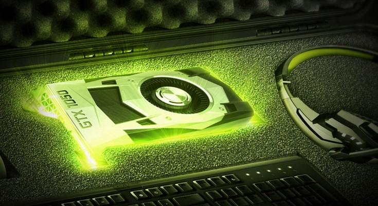 Nvidia возобновляет поставки старых графических процессоров