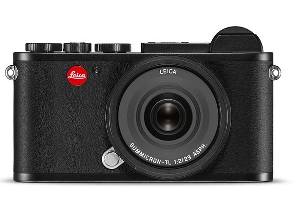 Leica приписывают намерение выпустить беззеркальную камеру CL2