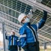 На Омском НПЗ увеличат мощности солнечной электростанции