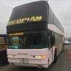 Перевозчика, автобус которого сломался на омской трассе, ждет проверка