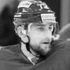 Бывший хоккеист «Авангарда» умер в 38 лет