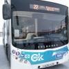 В Омске уже сломался один из новых автобусов, работающих на метане