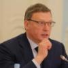 Бурков думает, за счет каких средств строить 15-километровую набережную в Омске