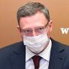 Бурков пригрозил отправить чиновников в «красные зоны» к больным коронавирусом