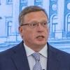Бурков не помог бы «Справедливой России» на выборах в омское Заксобрание