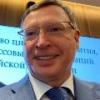 Бурков летит на первое заседание нового Госсовета