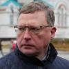 Бурков лишь рекомендовал сделать 31 декабря выходным для омичей