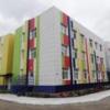 В Омской области в морозы строят 4 детских сада