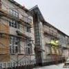 В омской Рябиновке завершают строить многострадальный садик
