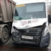 Из-за водителей омских автобусов с начала года более 20 человек получили травмы