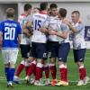 «Иртыш» обыграл команду из Румынии благодаря голу игрока «Зенита»
