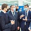 Омский НПЗ представил крупнейшие проекты модернизации