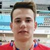 Малютин вышел в финал чемпионата Европы на коронной дистанции с лучшим временем