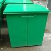 В Омске предложили изменить дизайн мусорных площадок