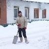 В Омске нашли 763 нарушения при уборке улиц от снега
