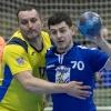 Омские гандболисты на глазах у Буркова завоевали бронзу высшей лиги