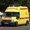 В Омске из-за сломанного томографа у МСЧ-4 столпились машины скорой помощи
