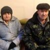 Омск: мэрия хочет выставить на улицу пенсионеров, у которых сгорел дом