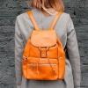 В Омске школьница потеряла рюкзак и не стала возвращаться домой