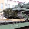 В российской армии появятся обновленные в Омске ТОС-1А