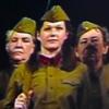 В Омской драме показали фильм о спектакле «У войны не женское лицо»