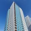 В Омске ввели в эксплуатацию новый 24-этажный дом