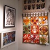 Воспитанники омских школ искусств показали свои работы на выставке
