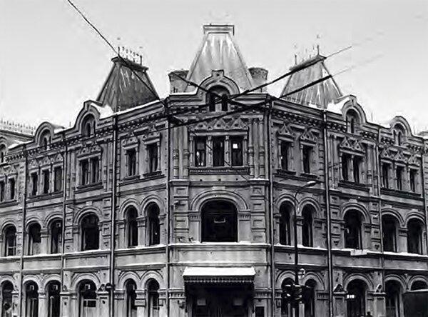 Доходный дом братьев Третьяковых: как менялось историческое здание под влиянием времени
