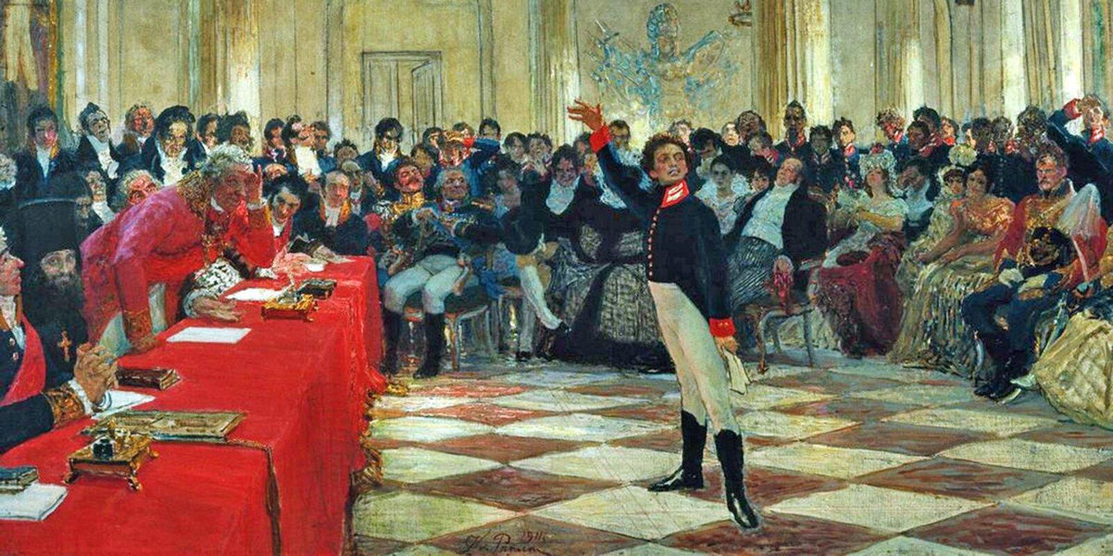 К 222-летию со дня рождения Пушкина: самые интересные материалы о поэте в библиотеке «МЭШ»