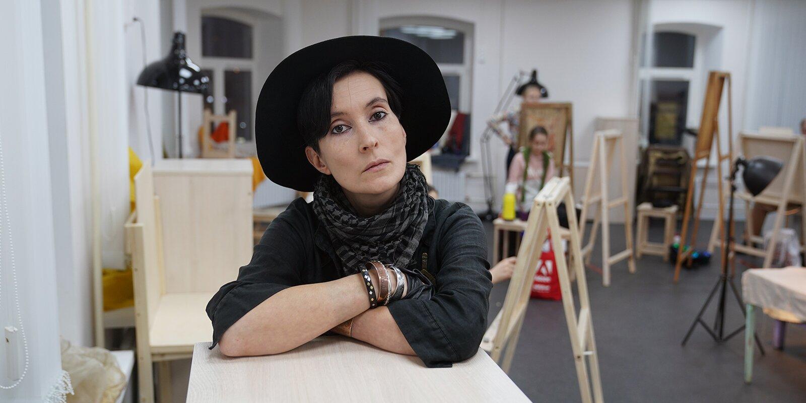 Снова у мольберта: как художественная школа имени В.А. Ватагина возвращается к очному обучению