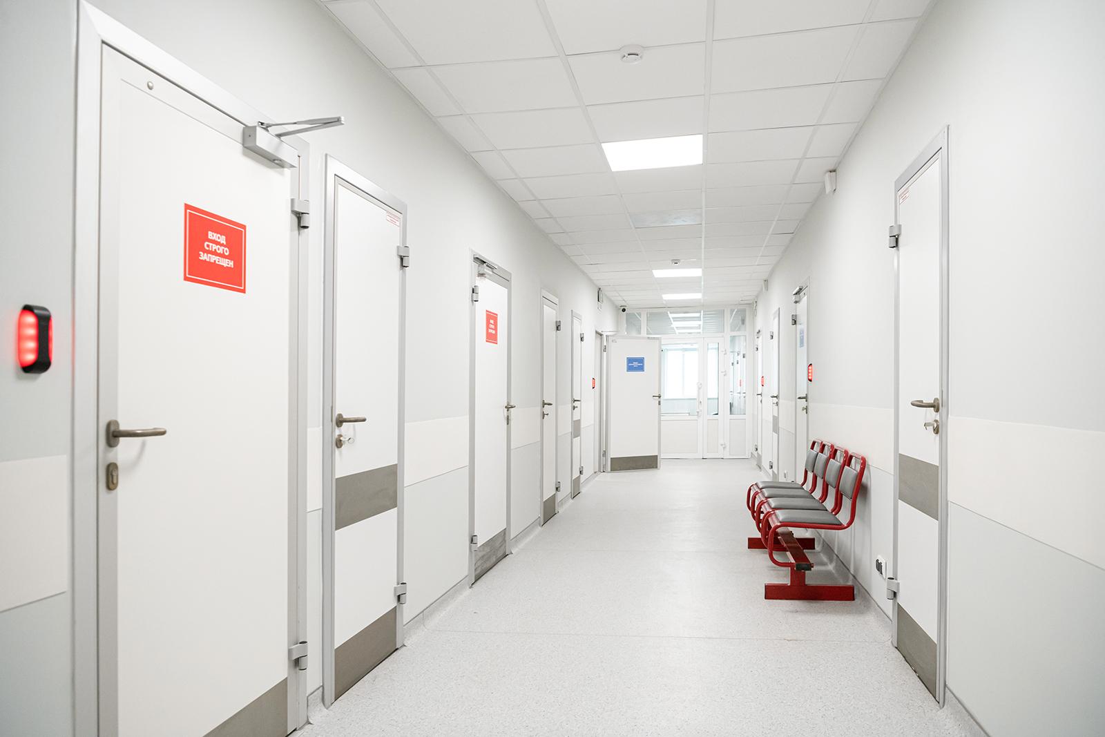 Московские врачи вылечили от COVID-19 более 485 тысяч человек
