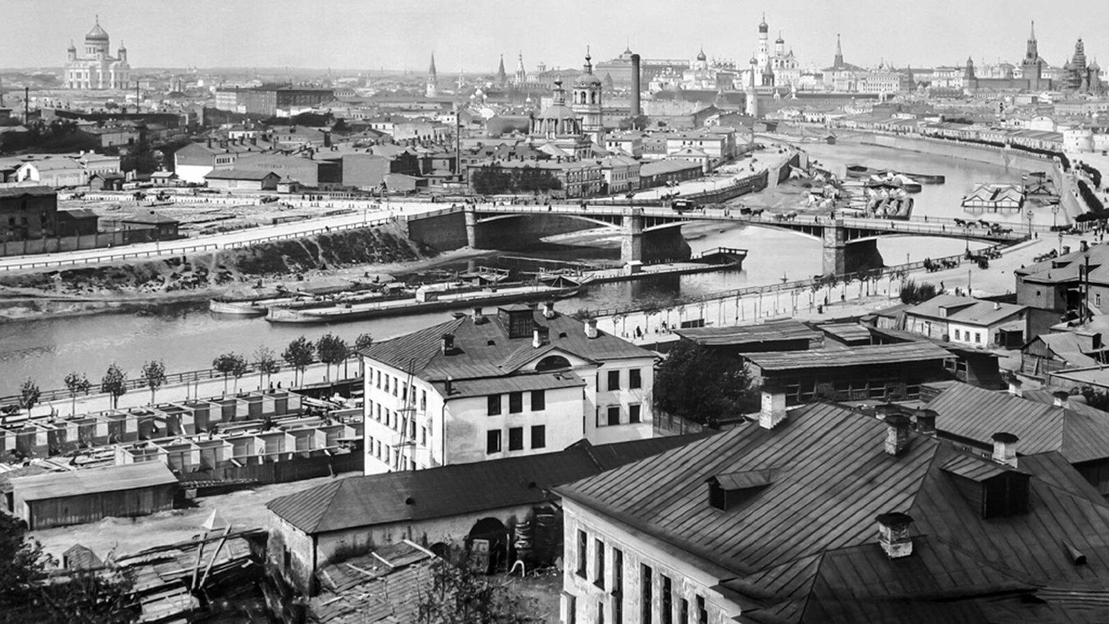 Проверено временем: заводы и фабрики Москвы с многолетней историей
