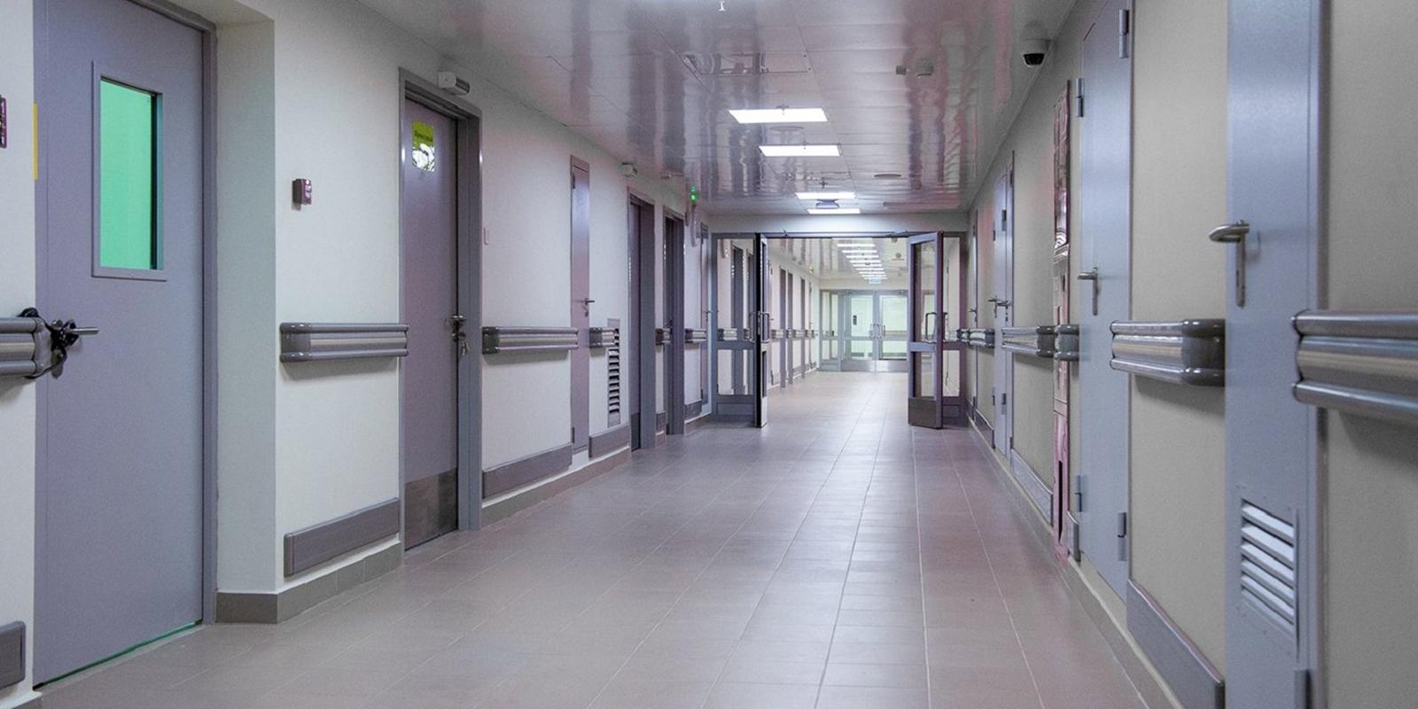 Столичные медики вылечили от COVID-19 более 909 тысяч человек