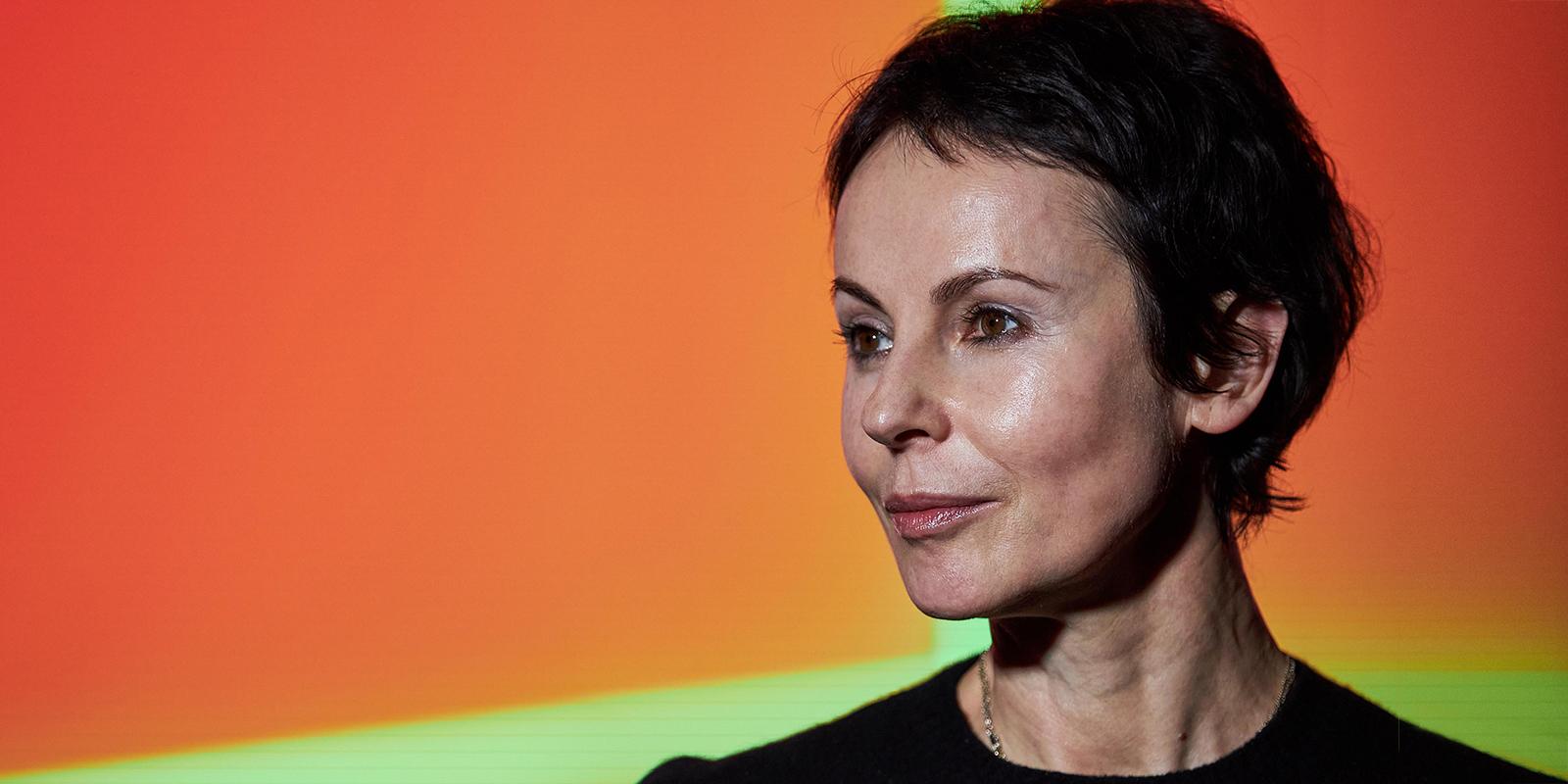 Ирина Апексимова стала директором театра «Содружество актеров Таганки»