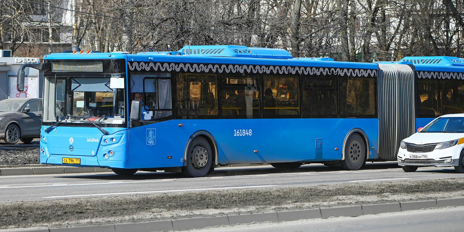 Меняется расписание автобусных маршрутов до городских кладбищ