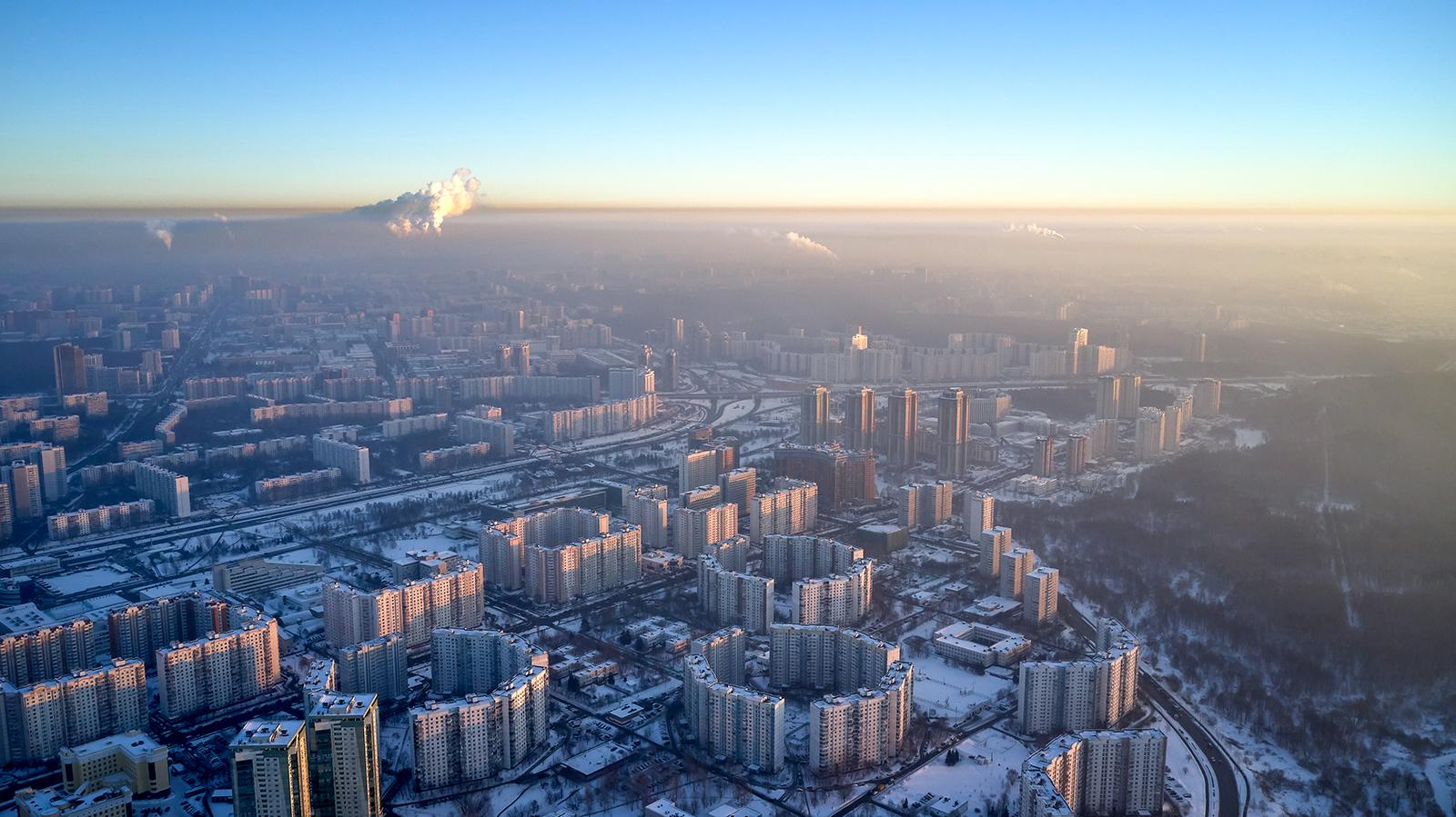 Госинспекция по недвижимости рассмотрела почти 1,4 тысячи обращений москвичей на портале «Наш город»