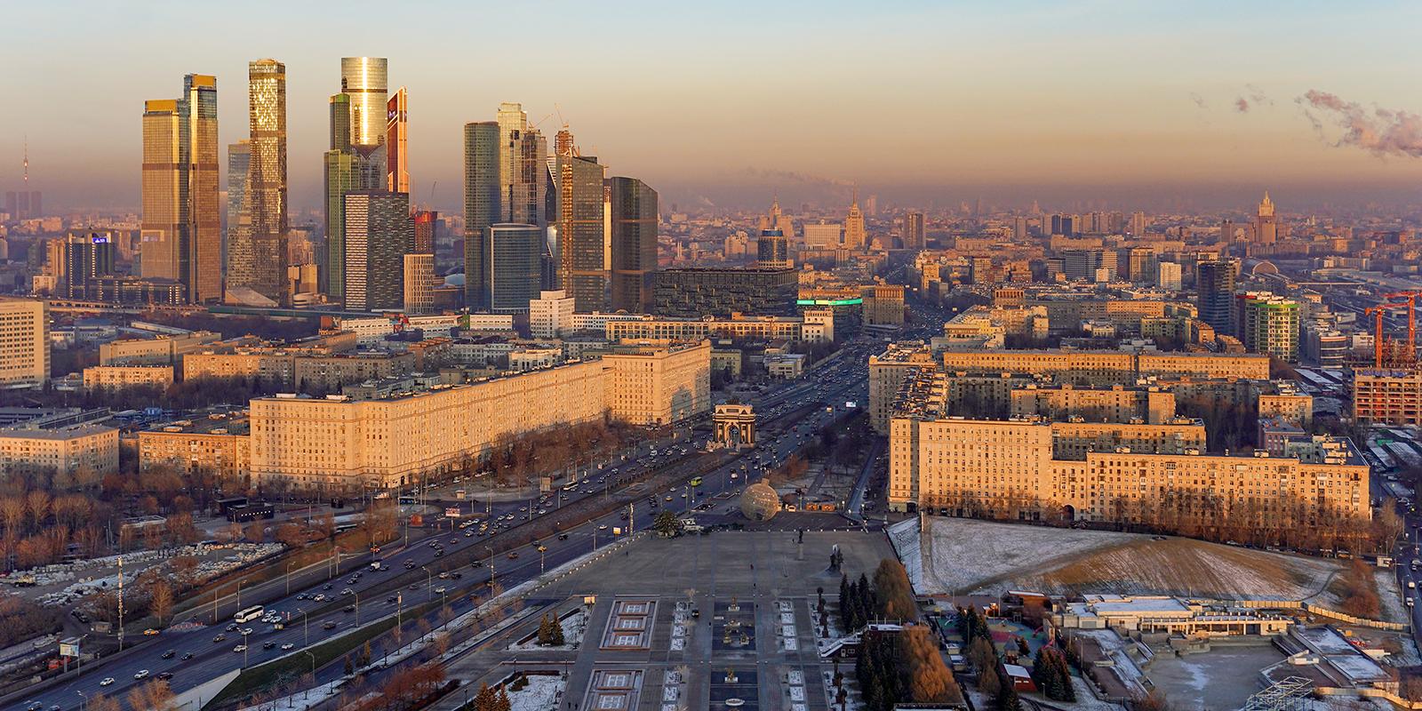 Японские эксперты высоко оценили меры поддержки бизнеса в Москве