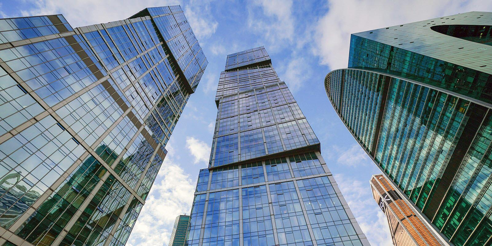Москва сохранила инвестиционный уровень кредитного рейтинга