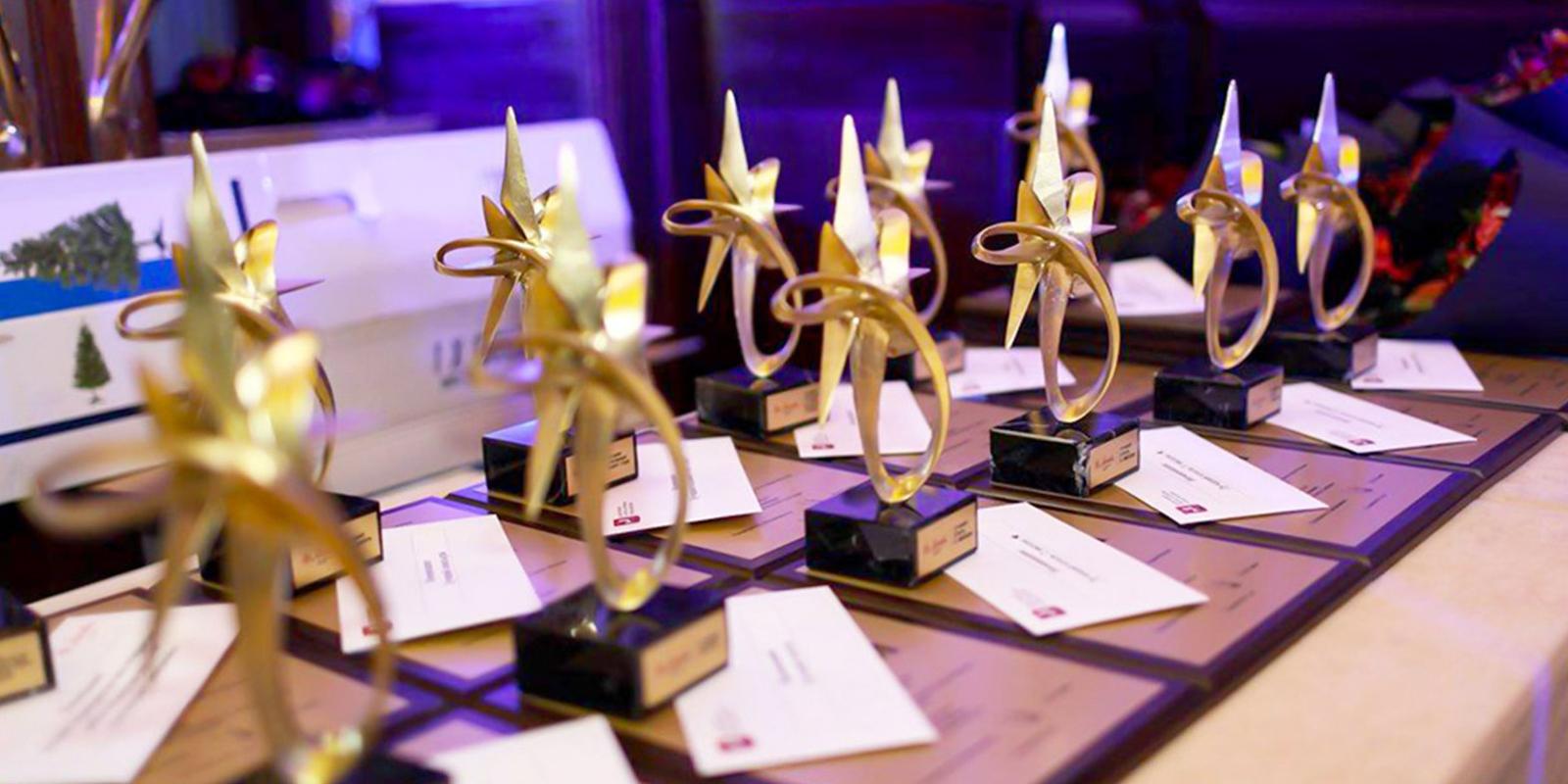 «Активные граждане» выбрали победителей премии «Путеводная звезда»