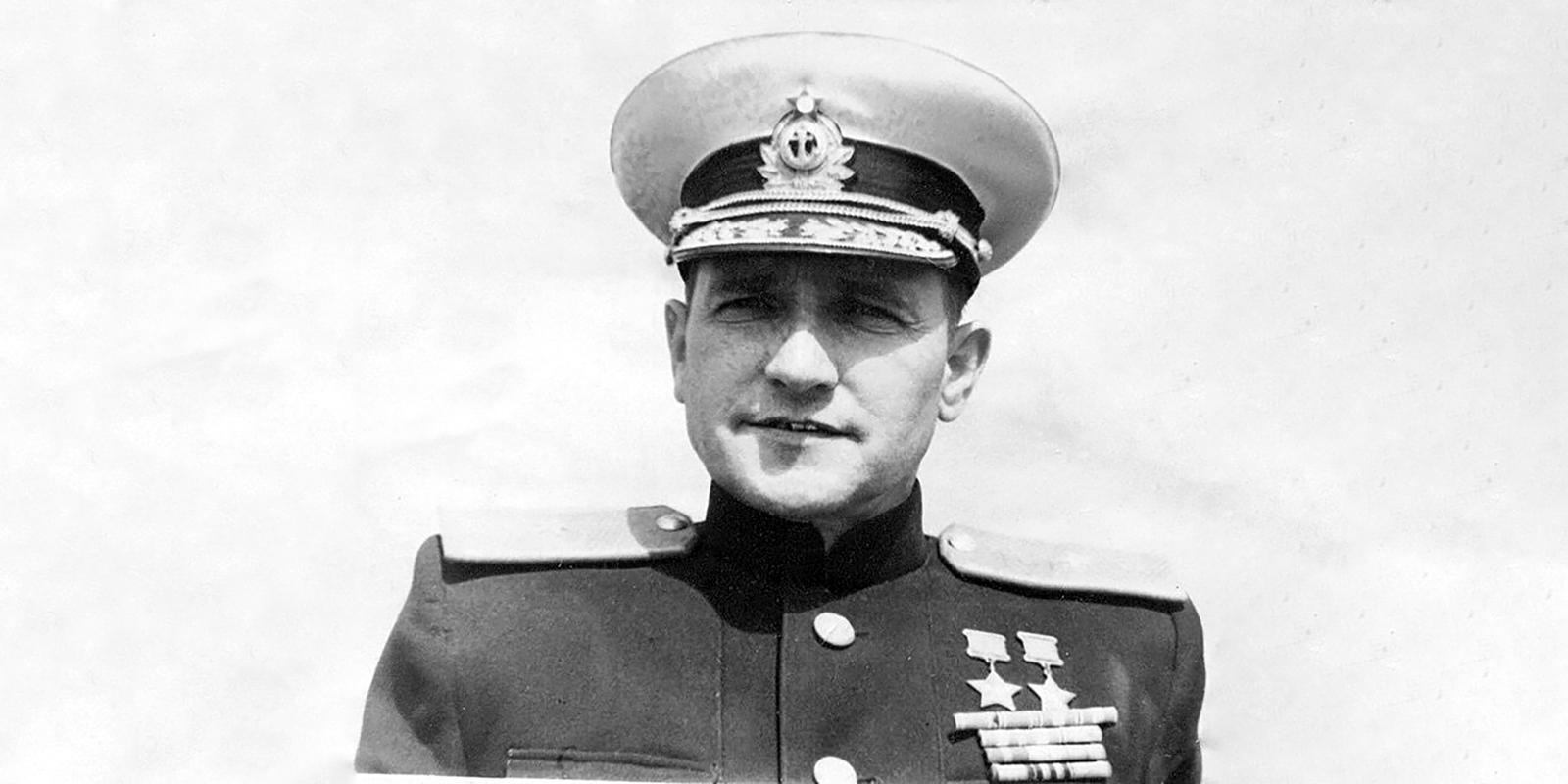 Сергей Собянин поручил установить мемориальные доски пяти героям Великой Отечественной войны