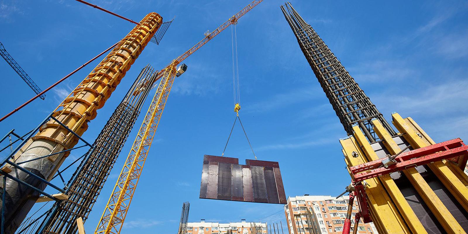 В программу реновации включено 17 новых стартовых площадок