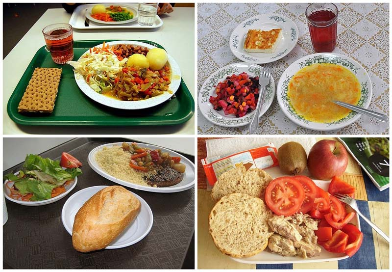 Еда для мозга: как взаимосвязаны питательность школьных блюд с успеваемостью детей